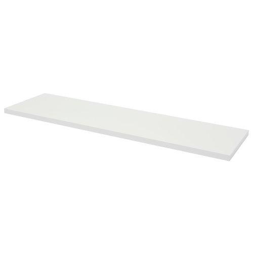 borganised-1151114-80-x-235cm-shelf-lacquered-high-gloss-white-by-borganised