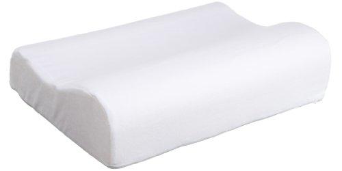 Carpenter Memory Foam Contour Bed Pillow front-493754