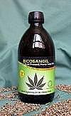 Swiss Herbal Remedies Organic Eicosanoil Cream 500g