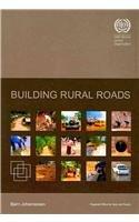 Building rural roads