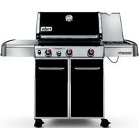 Weber Genesis EP-330 Grill - Black - 6631301 - Natural Gas