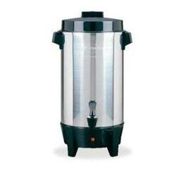 New - Wb 42 Cup Coffee Urn By Focus Electrics - 58002