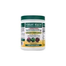 (健康)Green Vibrance By Vibrant Health绿色活力蔬菜粉24oz ss $45.52