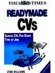 Readymade CVs (3rd Edn)