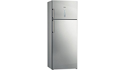 Siemens-KD46NAI50I-404-Litres-Double-Door-Refrigerator-(Stainless-Steel)
