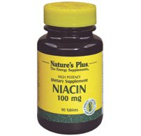Niacin (Vitamin B-3) 100 mg 90 Tabletten NP