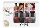 OPI The Bond Girls Mini Pack DC M09