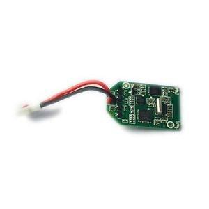 Lanlan Parts H107-A43 Electric Receiver Board Hubsan X4 H107L Remote Control Quadcopter