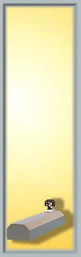 Viessmann 4728 - H0 Licht-Sperrsignal, nieder