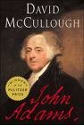 John Adams (UNABRIDGED CD) [AUDIOBOOK CD]