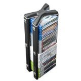 Level Up Stealth Media Storage Tower (PS3/Xbox 360/Wii)