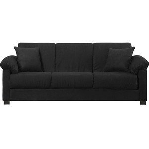 Sectional Sofa Bed With Storage 7833 front