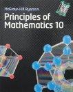 Principles of Mathematics 10 Exercise & Homework Bk Pkg of 5 © 2008