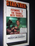 The Trouble with Tribbles (Star Trek Fotonovel, No. 3)