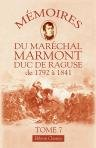 img - for M?moires du mar?chal Marmont, duc de Ragus? de 1792 ? 1841. Tome 7 book / textbook / text book