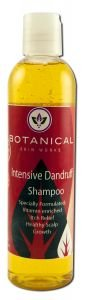 Hair Care Intensive Dandruff Shampoo 8 oz
