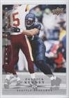 Patrick Kerney Seattle Seahawks (Football Card) 2008 Upper Deck First Edition #127 at Amazon.com