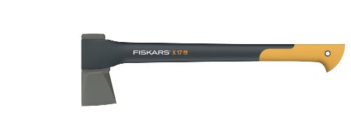 Fiskars 122460 X17 Splitting Axe