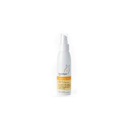 SWEETSPOT LABS SPOT RIGHT GENTLE AND LOVING INTIMATE MIST SPRAY-No 11 Citrus Galbanum Fragrance
