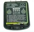 Battery for DETEWE Integral D3 OpenPhone 24 28 4.999.046.235 2.4V 600mAh