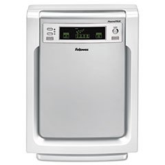 - Air Purifier, 230 sq ft Room Capacity, HEPA filter