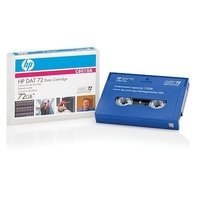 HP C8010A 72GB Datenkassette (170m,