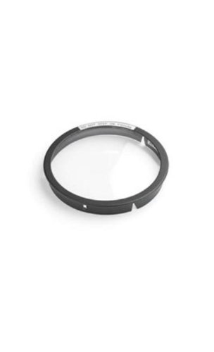 Kichler 15696Clr Polycarbonate Lens