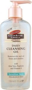 New! Palmer's Cocoa Butter Formula Daily Cleansing Gel 150ml