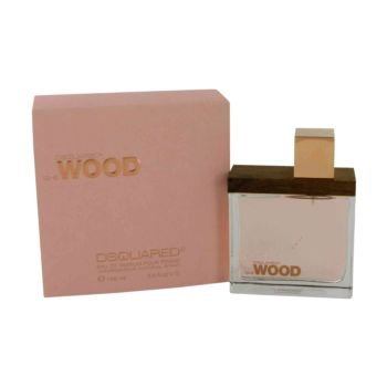 Dsquared2 She Wood Eau de parfum spray 100 ml donna - 100 ml