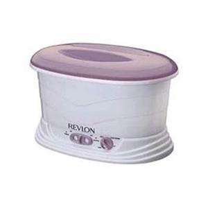 REVLON MoistureStay Fast Heat Up Luxury Paraffin Bath RVS1212