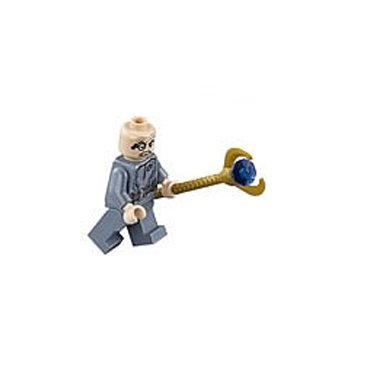 LEGO Marvel Superheroes Age of Ultron Baron von Strucker Minifgure (76041) Loose