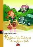 Rosa und das Geheimnis der englischen Tante: Band 1 - Hilke Rosenboom