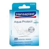 Hansaplast Med Sensitive steril (5 x 7, 5 cm)