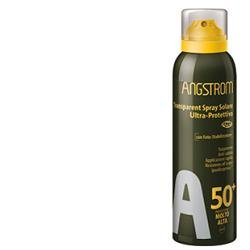 ANGSTROM SPRAY TRASP SPF50+