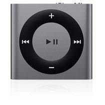 Apple 2GB iPod Shuffle - Space Grey