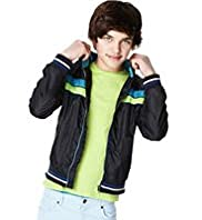 Limited Neon Zip Through Jacket with Stormwear&#8482;