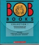 img - for Bob Books, Collection 1: Beginning Readers and Advancing Beginners book / textbook / text book