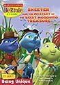 img - for Max Lucado's Hermie and Friends: Skeeter and the Mystery of the Lost Mosquito Treasure (DVD) book / textbook / text book