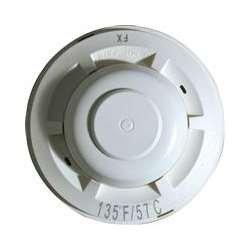 System Sensor 5603 135 176 F Fixed Temp Single Circuit