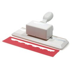 Cornice Edger Edge Border Punch Martha Stewart Crafts