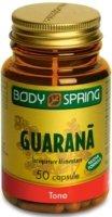 Body Spring Guaranà Integratore Alimentare 50 Capsule