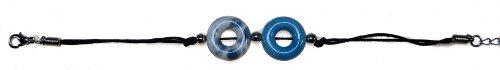 tf-divertido-manchas-brazalete-en-colour-azul-laton