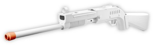 Wii SureShot Rifle