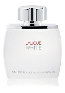 Lalique White Profumo Uomo di Lalique - 126 ml Eau de Toilette Spray