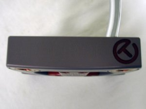 Scotty Cameron Futura-X Prototype 36