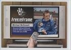 Michael Mcdowell (Trading Card) 2009 Press Pass Freezeframe #Ff 4 front-500448