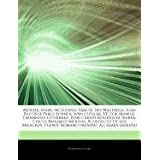Articles on M Rida, Spain, Including: Samuel Ibn Naghrela, Juan Bautista Pablo Forner, IV N Cu Llar, V Ctor Manuel...