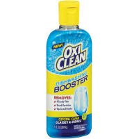 OxiClean Dishwashing Booster, 7 Oz (Dishwasher Booster compare prices)