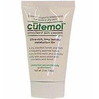 Cutemol Cutemol Emollient Cream, 2-Ounce