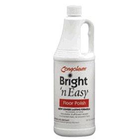 Congoleum Bright 'N Easy Floor Polish - 32 oz. Bottle (Congoleum Floor Cleaner compare prices)